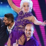 Ca nhạc - MTV - Cụ bà 79 tuổi thắng ngoạn mục bán kết Got Talent Anh