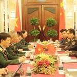 Tin tức trong ngày - Việt Nam dự kiến nhận tàu tuần tra Nhật Bản vào năm tới