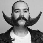 Phi thường - kỳ quặc - Những bộ râu kỳ dị nhất thế giới