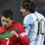 Ngôi sao bóng đá - Ronaldo, Messi & Ám ảnh bị ghét bỏ