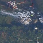 Tin tức trong ngày - Mỹ: Máy bay rơi, 7 người thiệt mạng