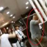 Tin tức trong ngày - TQ: Thành viên tà giáo đánh chết người nơi công cộng