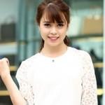Thời trang - Thị trường Hà Nội ngập tràn váy ren