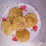 Ẩm thực - Ngọt ngào bánh xèo xứ Nghệ