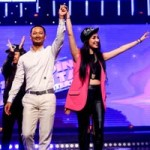 Ca nhạc - MTV - Tuyệt đỉnh tranh tài chia tay Phạm Thu Hà, Đức Tuấn