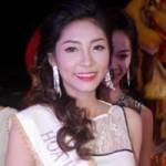 Tân Hoa hậu Đại Dương xuất hiện kém xinh