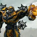 Phim - Choáng ngợp với hình ảnh mới Transformers 4