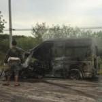 Tin tức trong ngày - Tai nạn thảm khốc, 12 người Việt tử vong ở Thái Lan