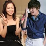 Phim - Phát hiện thói quen chụp ảnh của Kim Tae Hee, Lee Min Ho