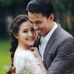 Thời trang - Duy Nhân khoe vợ sắp cưới đẹp như hot girl