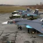 """Tin tức trong ngày - Không quân Nga sắp nhận hàng loạt vũ khí """"khủng"""""""