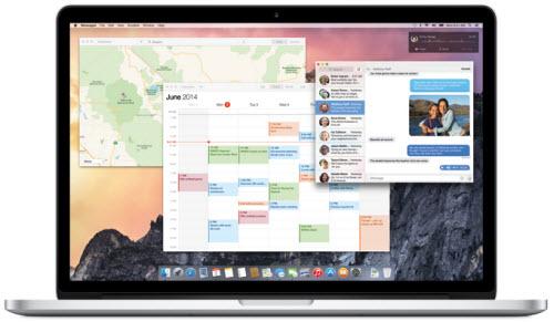 Apple ra mắt iOS 8 và Mac OS X Yosemite - 6