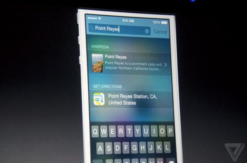 Apple ra mắt iOS 8 và Mac OS X Yosemite - 3