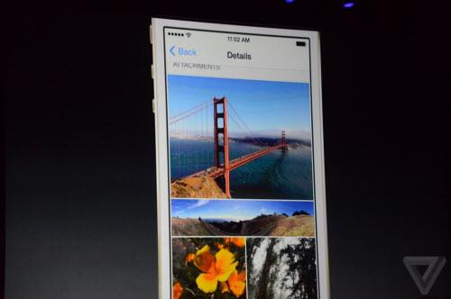 Apple ra mắt iOS 8 và Mac OS X Yosemite - 4