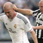 Bóng đá - Pha đá phạt tệ nhất sự nghiệp của Zidane