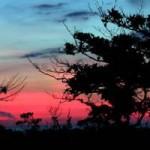 Du lịch - Bình minh tuyệt đẹp trên đảo Cồn Cỏ