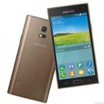 Thời trang Hi-tech - Samsung Z chạy Tizen đầu tiên ra mắt