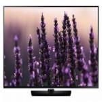 Công nghệ thông tin - Samsung ra mắt mẫu TV kỹ thuật số đầu tiên có tích hợp Cam