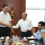Tài chính - Bất động sản - Tập đoàn Dầu khí có chủ tịch tạm thời
