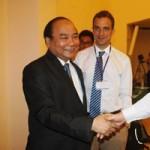 Tin tức trong ngày - Phó Thủ tướng: Chính phủ luôn lo lắng cho ngư dân bám biển