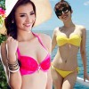 Học sao Việt chọn bikini hợp mốt mùa hè
