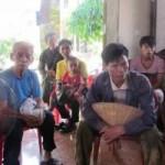 Tin tức trong ngày - Vụ người VN bị tai nạn ở Thái Lan: Chờ thi thể người thân