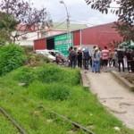 Tin tức trong ngày - Đà Lạt: Bé sơ sinh bị bỏ rơi bên đường sắt