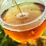 Sức khỏe đời sống - Tác dụng ngừa ung thư của trà xanh