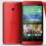Thời trang Hi-tech - Ra mắt HTC One E8 vỏ nhựa, giá 9,5 triệu đồng