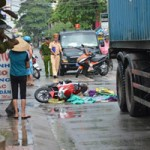 Tin tức trong ngày - TP.HCM: Tai nạn liên tiếp, 2 người tử vong