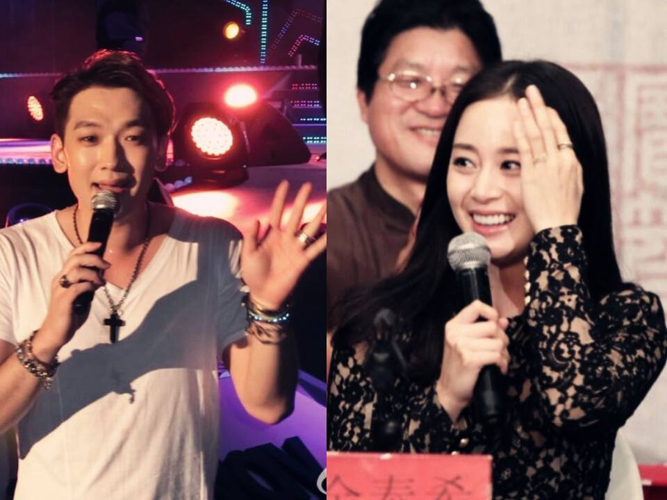 "is bi rain still dating kim tae hee Kim tae hee and rain have been caught up in marriage rumors recently, which both parties have denied, but it's continued to be a hot topic, so rain's dad made a statement of his own and tried to quiet down rumors by saying, ""nah, son, they're just dating still."