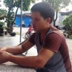 An ninh Xã hội - TPHCM: Ném ớt bột vào mặt rồi cướp bọc tiền trên phố