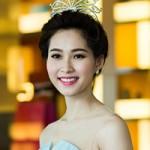 Thời trang - Hoa hậu Đặng Thu Thảo được ngợi khen