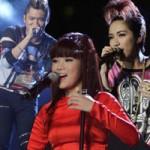 Ca nhạc - MTV - Hoàng Yến Chibi dẫn đầu top 3 Học viện ngôi sao