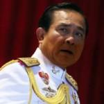 Tin tức trong ngày - Thái Lan: Quân đội thanh trừng cảnh sát thân Thaksin