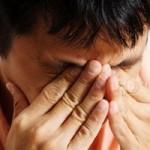 Sức khỏe đời sống - Stress ảnh hưởng đến khả năng sinh sản của nam giới