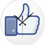 """Thời trang Hi-tech - """"Choáng"""" với những gì đang diễn ra trên Facebook mỗi 10 giây"""