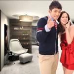 Phim - Điểm chung thú vị của cặp đôi Bi Rain, Kim Tae Hee