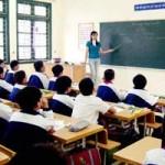Giáo dục - du học - Hà Nội tuyển hơn 8.000 giáo viên năm 2014