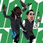 Cha đẻ Gangnam Style  nhá hàng ca khúc mới