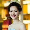 Hoa hậu Đặng Thu Thảo được ngợi khen