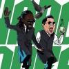 """Cha đẻ Gangnam Style"" nhá h�"