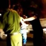 Tin tức trong ngày - Việt kiều chạy BMW đấm chảy máu miệng CSGT