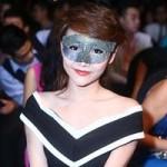 Ca nhạc - MTV - Anh Thúy lại làm cô gái đeo mặt nạ