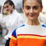 Thời trang - Mặc đẹp như giám đốc thời trang Harper's Bazaar