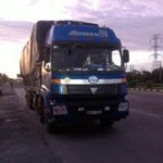 Tin tức trong ngày - Một xe dù chở quá tải bị truy đuổi qua... 3 tỉnh