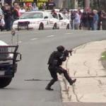Tin tức trong ngày - Canada: Bắt sát thủ kiểu Rambo bắn chết 3 cảnh sát
