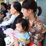 Sức khỏe đời sống - Hà Nội: Tiêm vắc xin viêm não Nhật Bản miễn phí cho trẻ