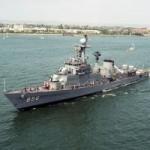 Tin tức trong ngày - Hàn Quốc tặng tàu chiến cho Philippines đối phó TQ