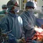 Sức khỏe đời sống - Ghép tim nhân tạo đầu tiên tại Việt Nam